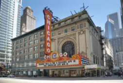 Chicago Rates and Service